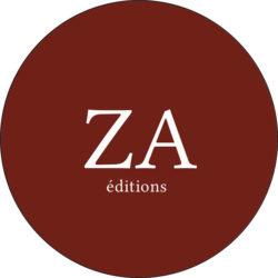 éditions ZA